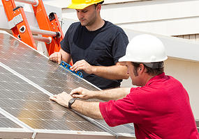 Renewable Energy Contractors